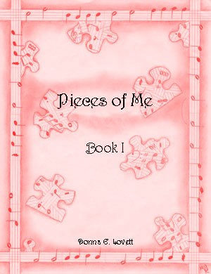 Pieces of Me Book 1