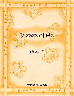 Pieces of Me Book II